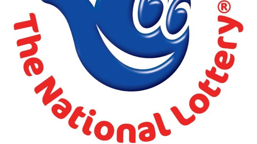 Британская национальная лотерея — википедия