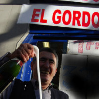 Spain el gordo latest results - hot, cold, overdue on - last 4 weeks