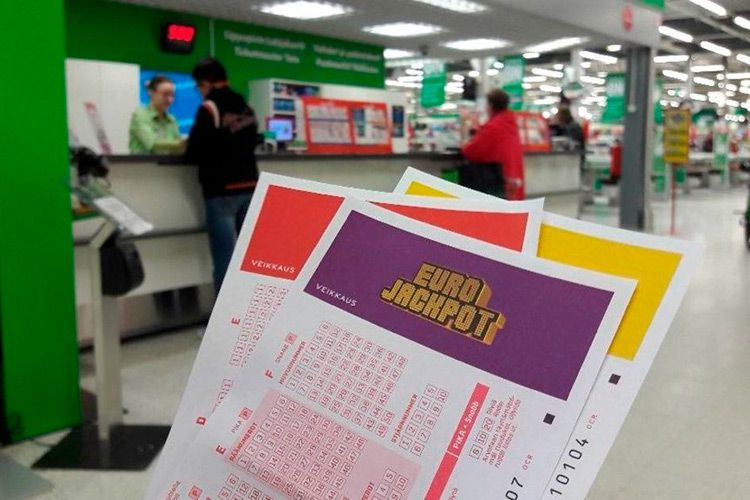 Eurojackpot – a lottó játékok koronázatlan királya