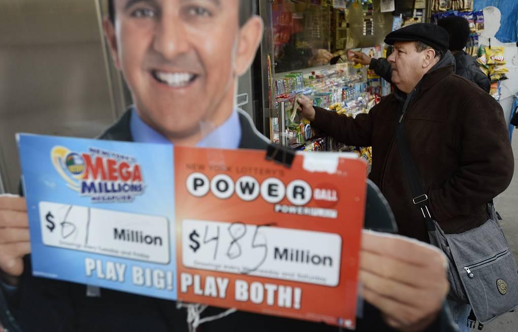До и после powerball: история о людях, которые выиграли полтора миллиарда долларов в лотерею