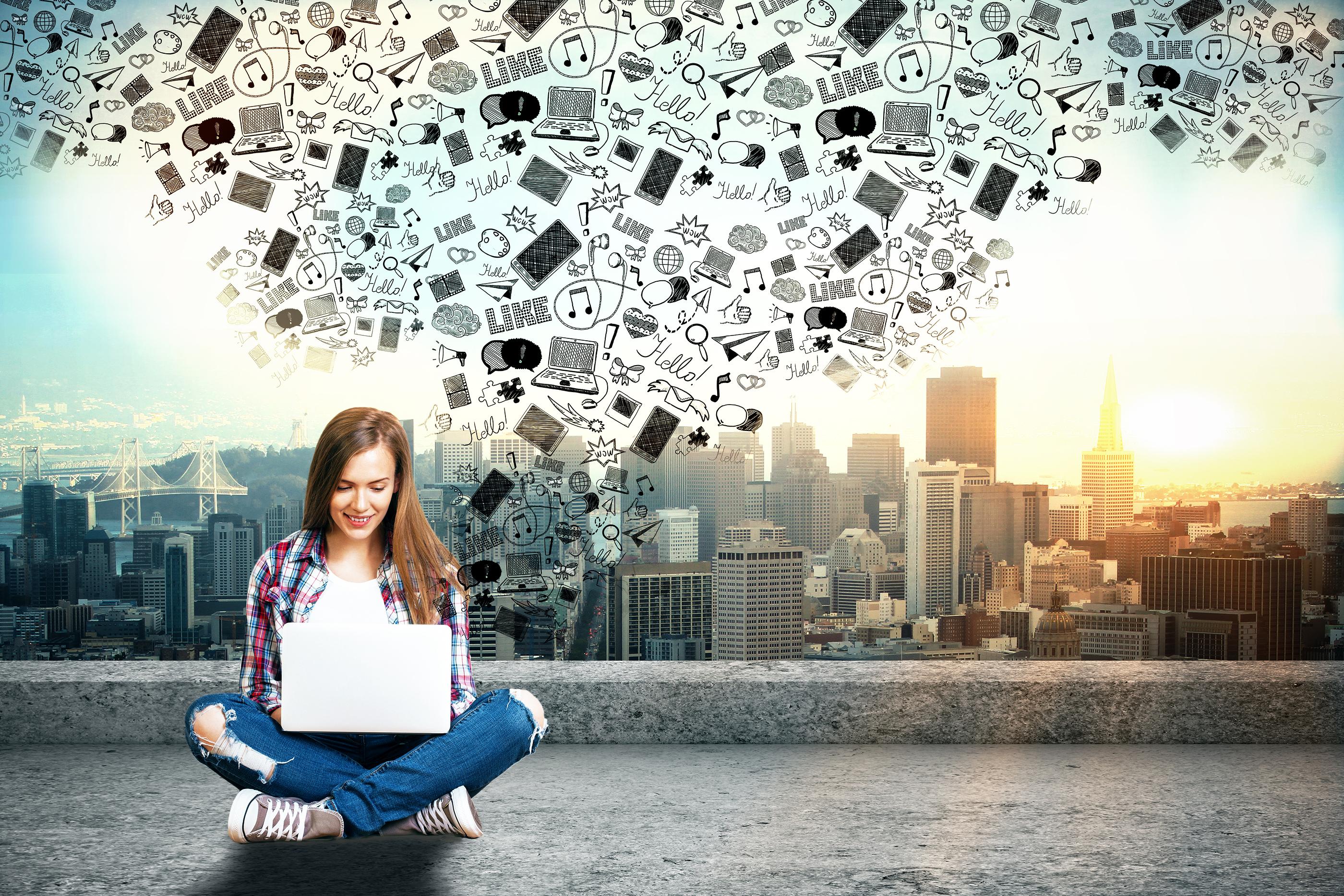 10 способов вовлечь аудиторию в обсуждение в соцсетях