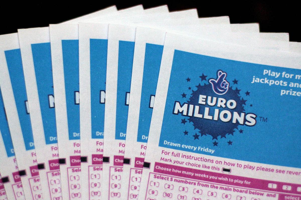 Лотерея евромиллионы — как играть из россии: правила, покупка билета и получение выигрыша