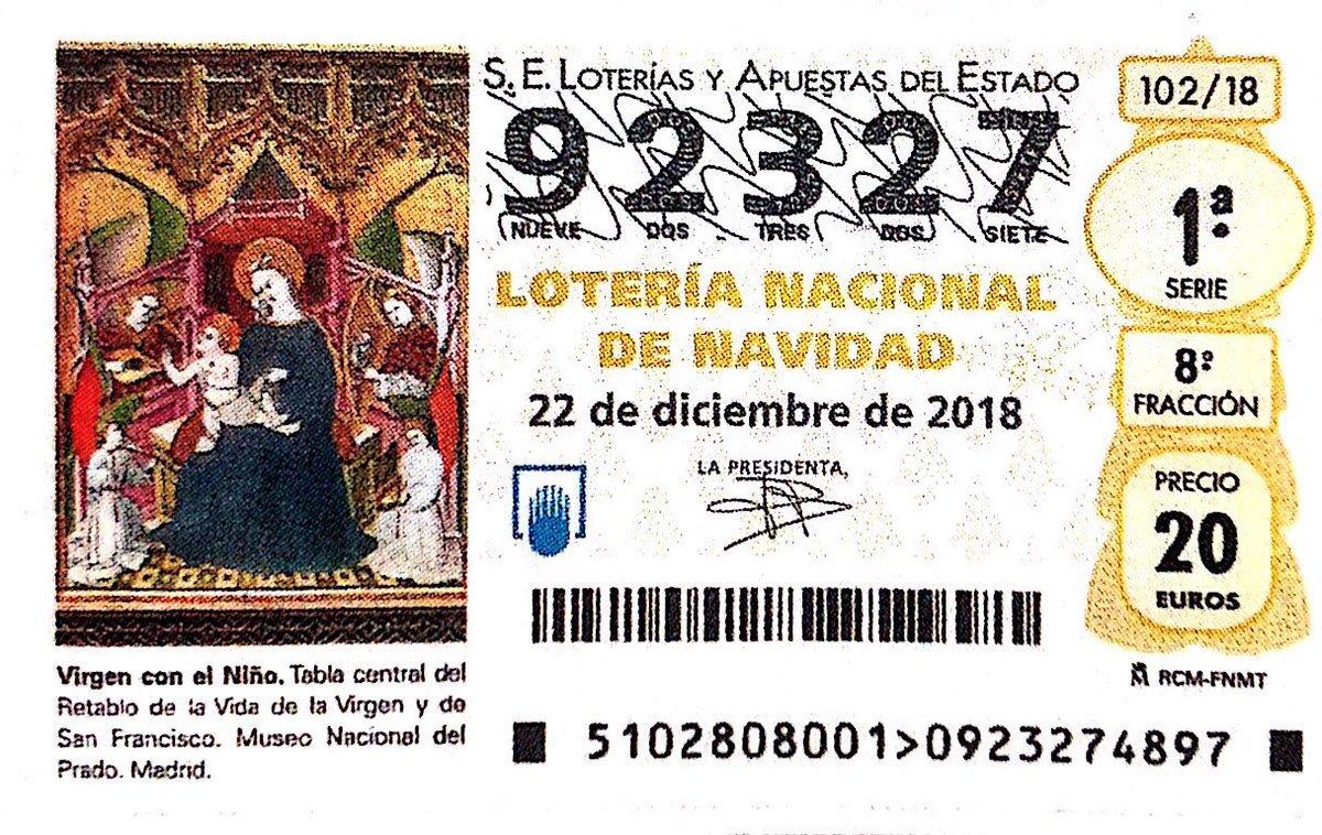 Buscar número loteríadónde comprar tu décimo de la lotería de navidad 2020