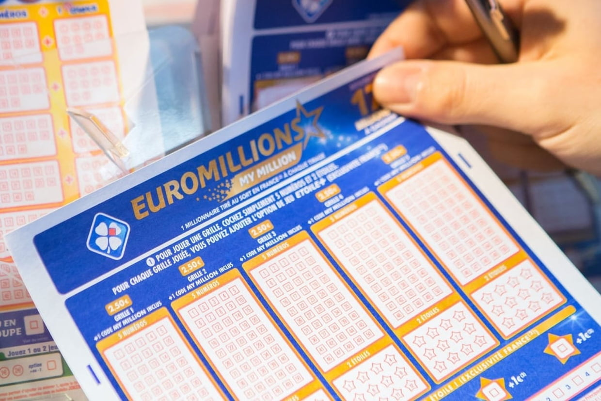 Which countries participate in the euromillions?