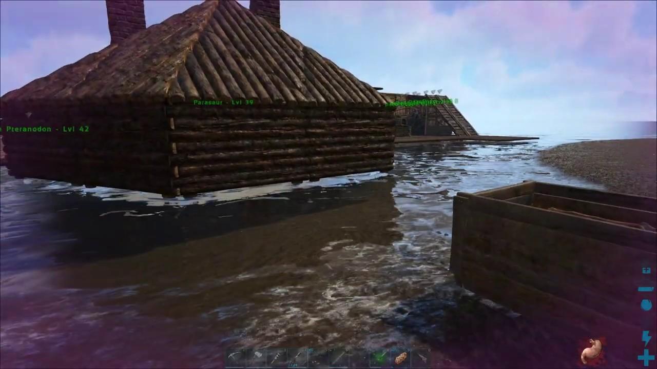 Примитив плюс   ark: survival evolved вики   fandom