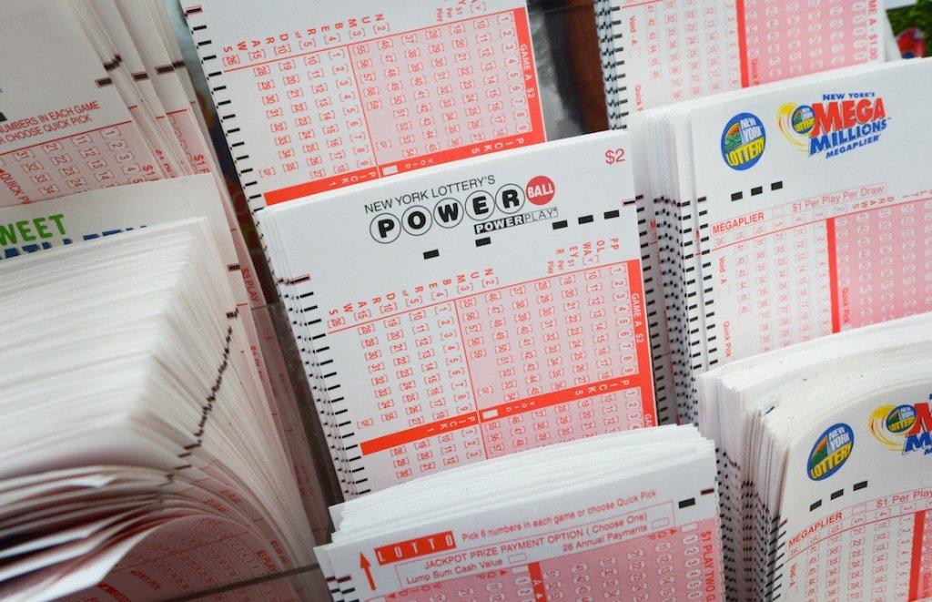 Американская лотерея new york lotto - как принять участие из россии | лотереи мира