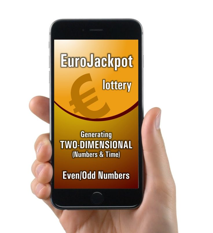 Eurojackpot generator | eurojackpot | lottomania