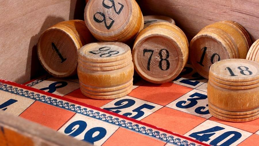 Национальная спортивная лотерея