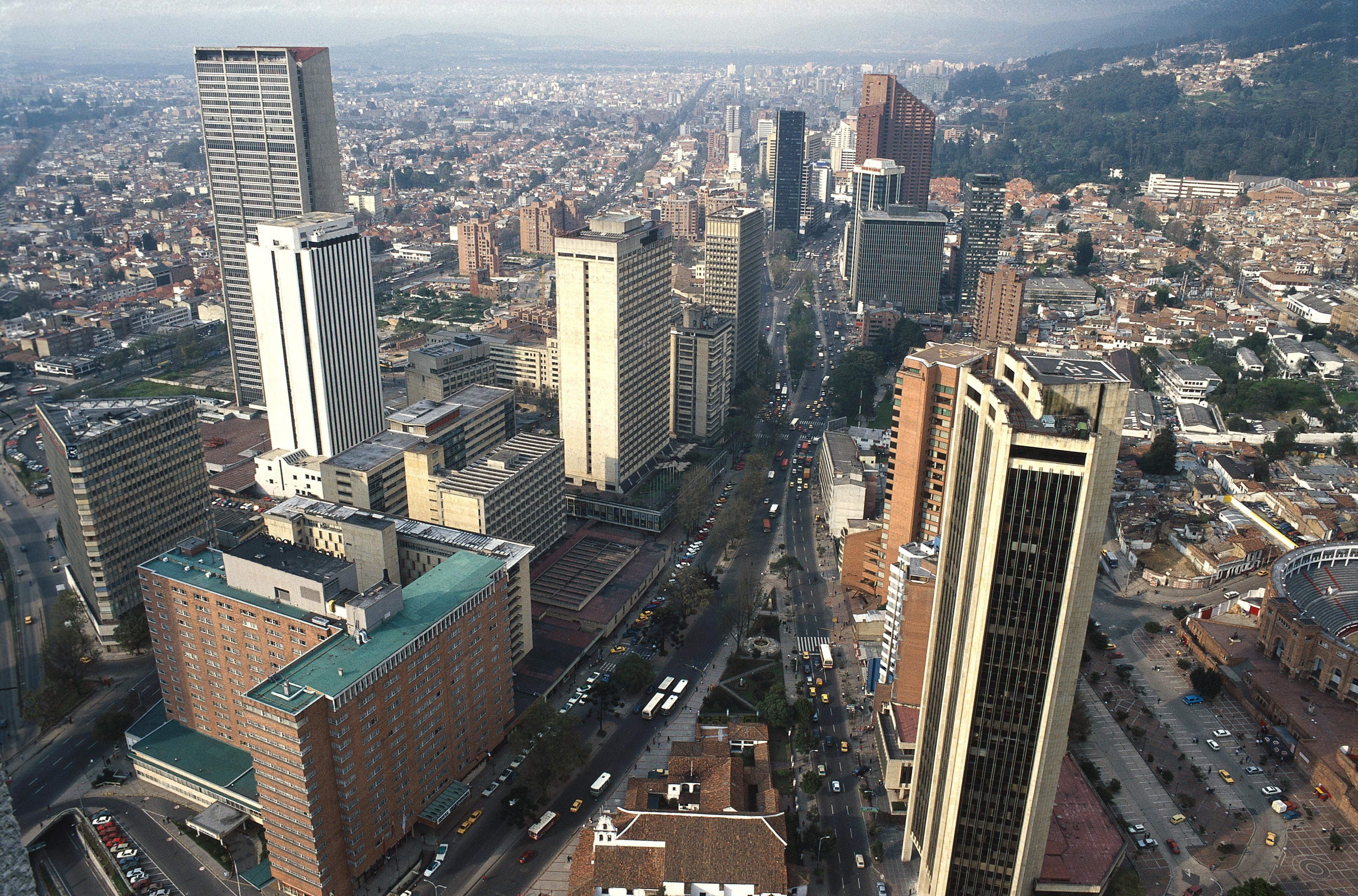 Город богота | колумбия | цены | туры | авиабилеты | отели | климат | достопримечательности