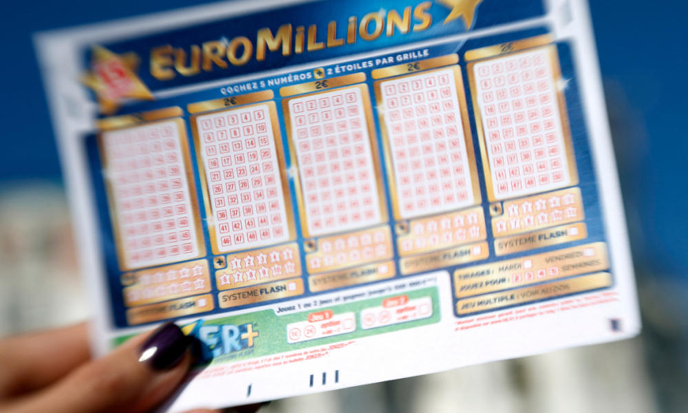 El millón: compruebe los resultados y las localidades ganadoras