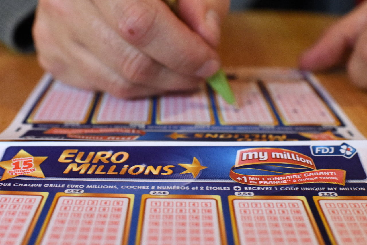 Résultat euromillions : tirage du 30 mai 2017