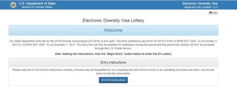 Результаты лотереи dv-2021 ⋆ виза в сша минск 2020