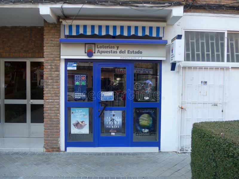 Национальная лотерея испании «el gordo de navidad»  | thelotter