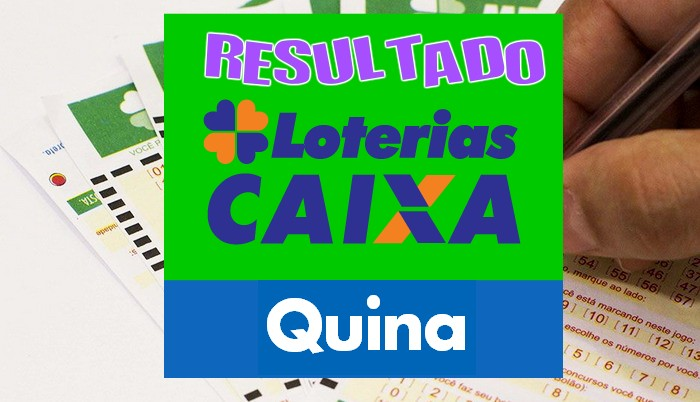 Brazil quina lotto – the loteria quina is played by over 3 million people every week