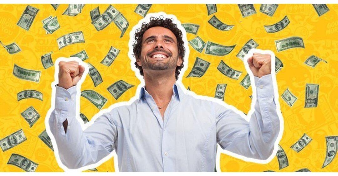 Беспроигрышная лотерея онлайн без вложений | легкий-заработок