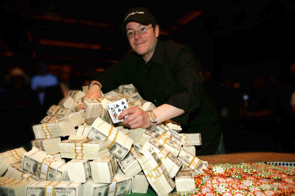 Российские лотереи с большим и маленьким джекпотом