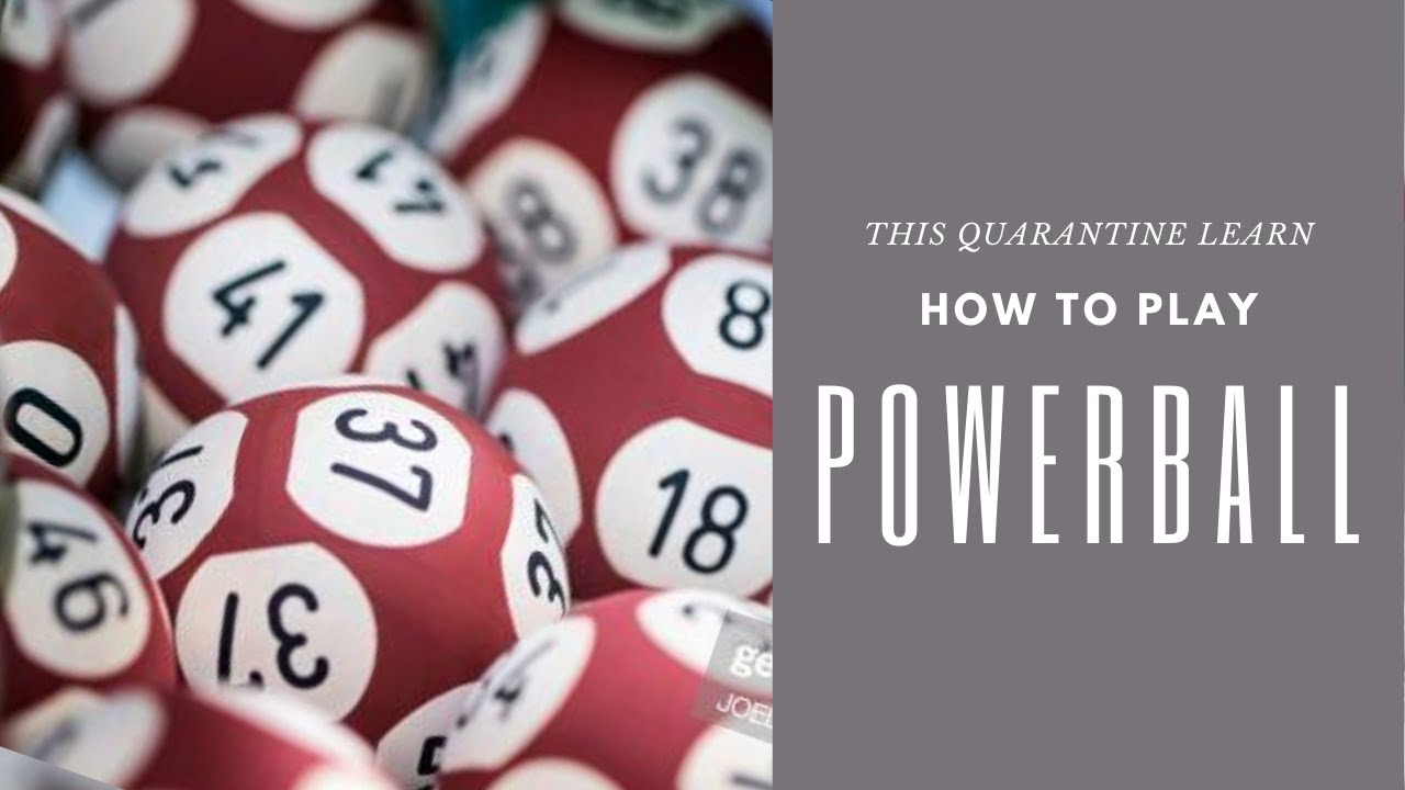How to play powerball | virginia lottery blog