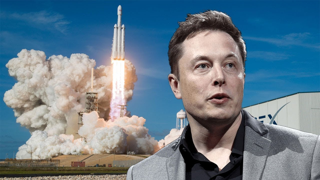 How to buy spacex stock | investormint