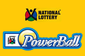 Place bets on the south african powerball lottery