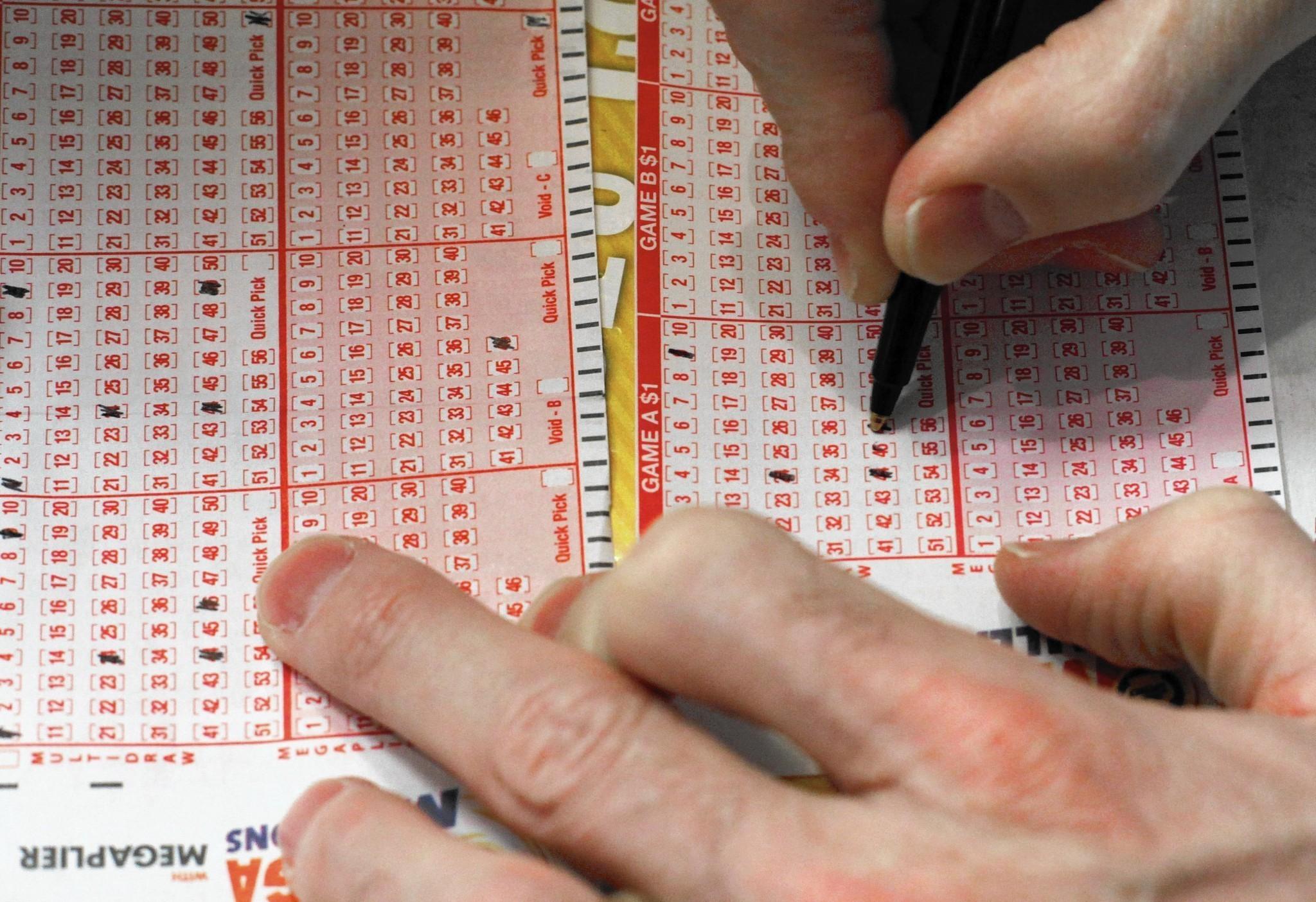 Шведская лотерея lotto