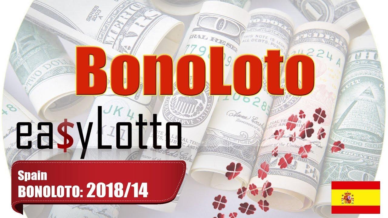Лотерея бонолото - правила, тиражи, как играть из россии