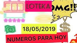 Premios loterнa del niсo