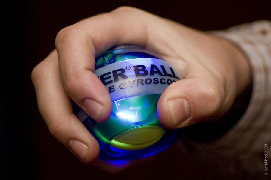 Oz powerball-инфо