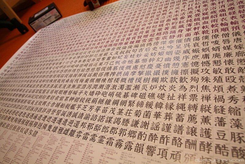 Китайская нумерология и значение чисел в поднебесной