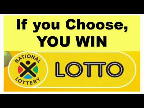 Online lotto south africa