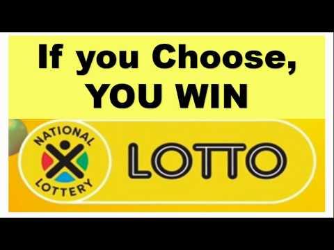 Loteria online da áfrica do sul