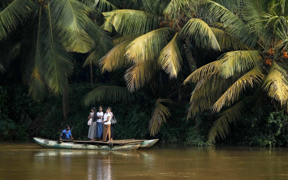 O que comprar nas férias no Sri Lanka e como evitar ser vítima de golpistas