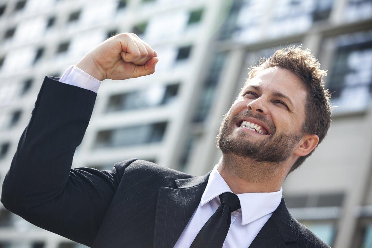 Ученые считают, что самые везучие люди в мире следуют этим 4 базовым принципам