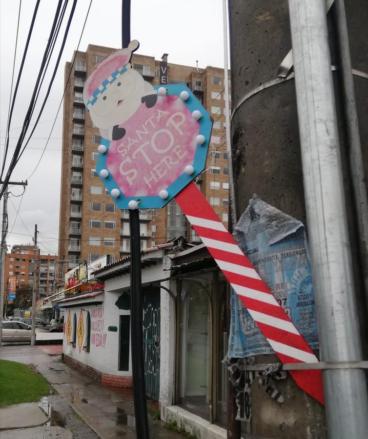 Богота | колумбия