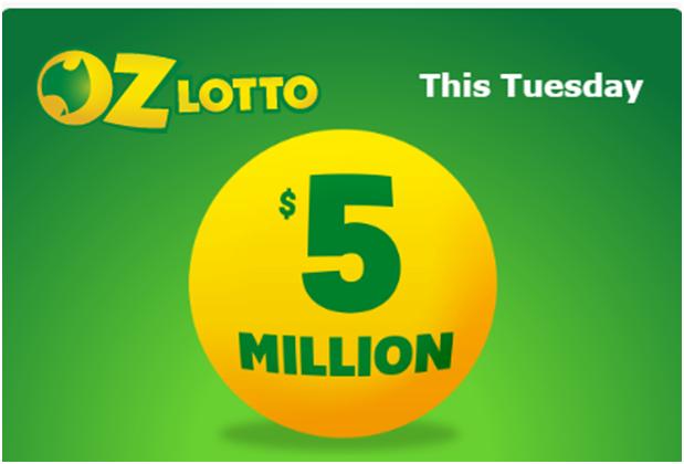 Oz lotto - oz lotto online   buy oz lotto tickets online