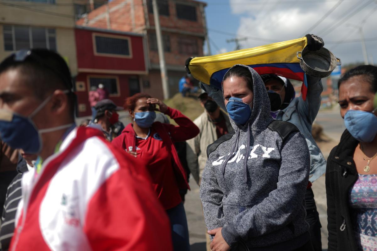 Богота 2020 — отдых, экскурсии, музеи, шоппинг и достопримечательности боготы