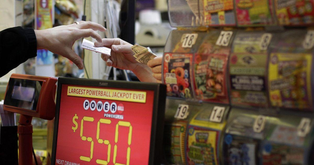 Как платить налог навыигрыш