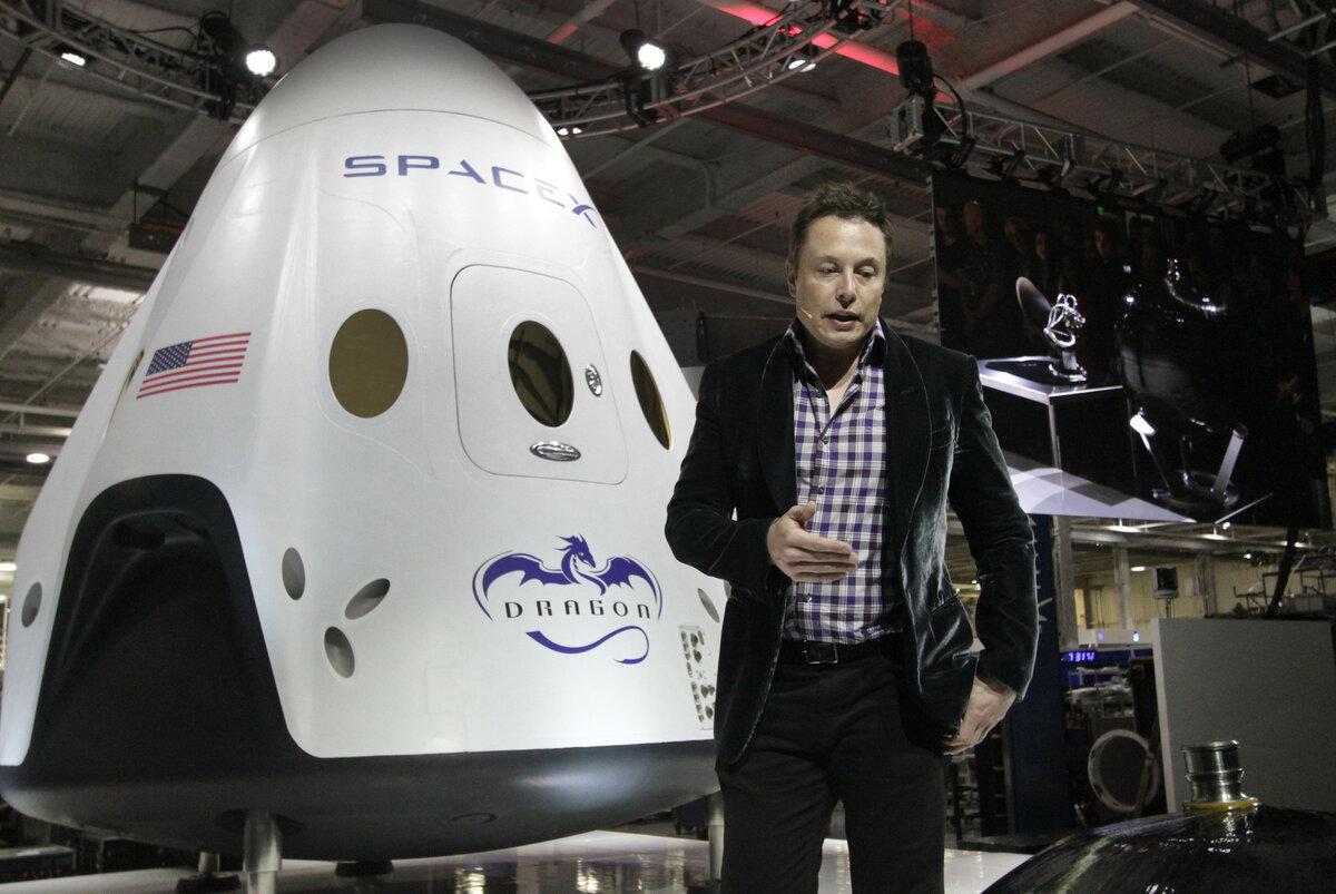 Обзор акций spacex: когда выйдут и стоит ли покупать