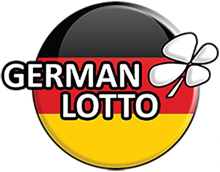Loteria da Alemanha 6 Fora 49 - como jogar da Rússia