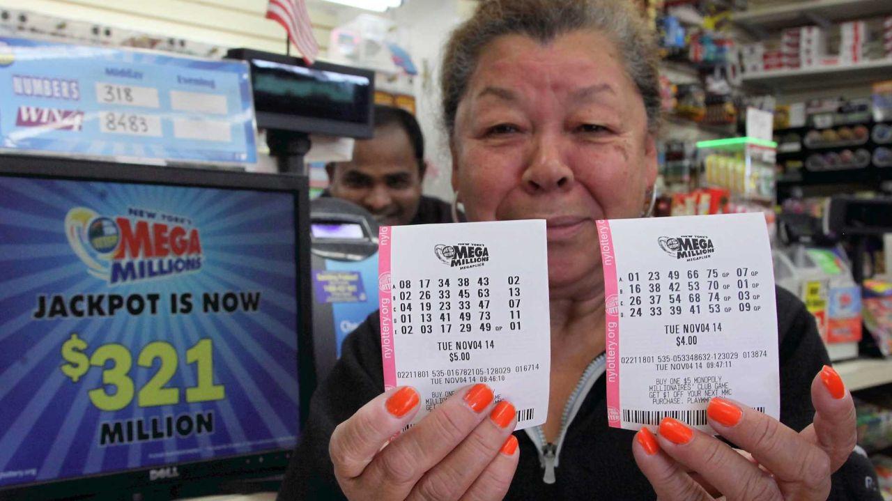 Лотерея mega millions — подробная инструкция как играть из россии, можно ли выйграть + результаты   лотереи мира