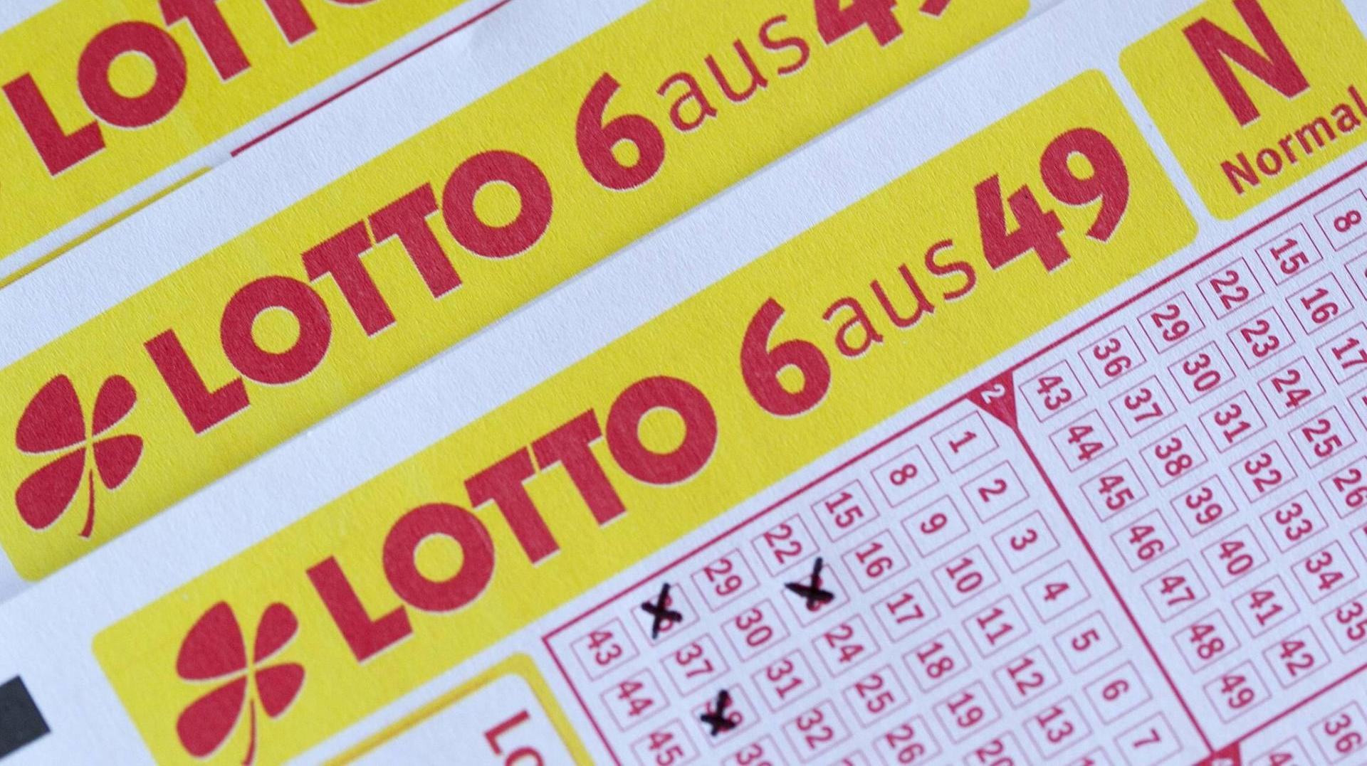 Итальянская лотерея lotto (5 из 90)