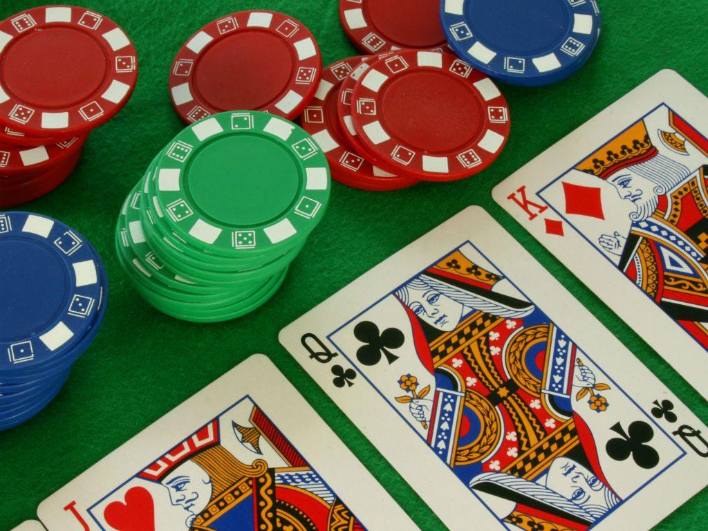 Negócio de jogos de azar de Montenegro