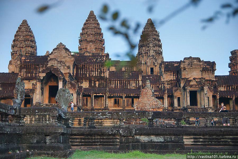 Камбоджийский риель – скромный помощник доллара - thailand-trip.org