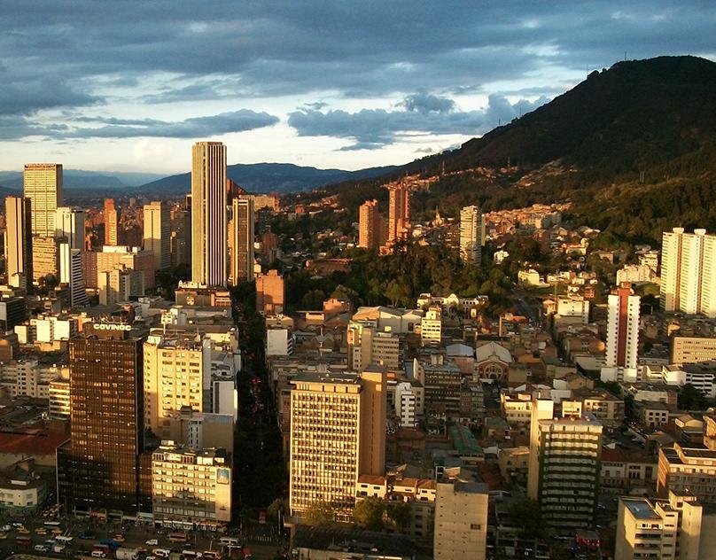 Богота (колумбия) и ее достопримечательности | live to travel