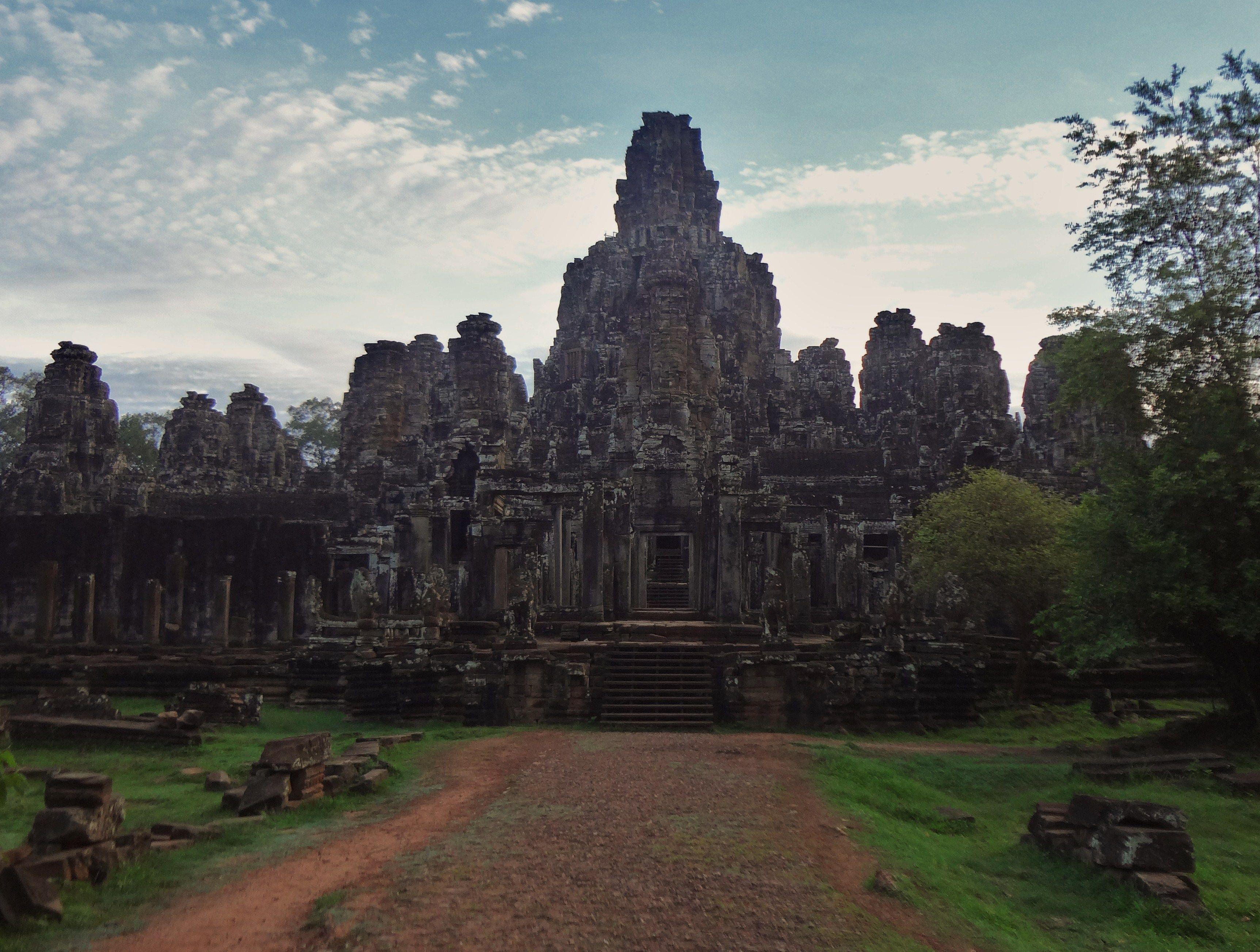 Кампот - лучший в мире город камбоджи