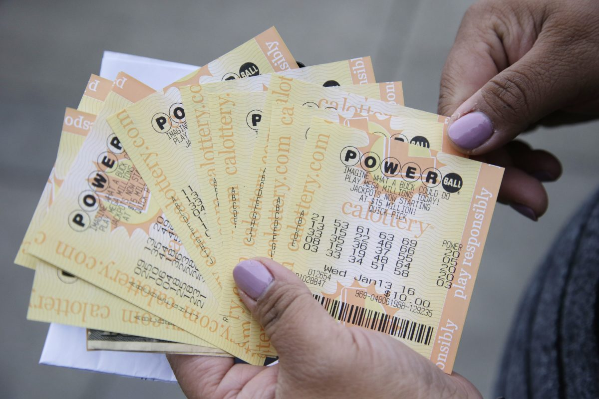Play powerball & check winning numbers | virginia lottery