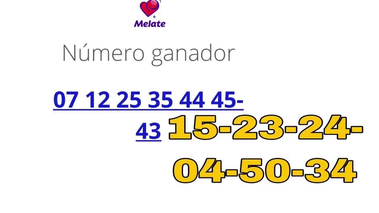Melate loteria mexicana retrô