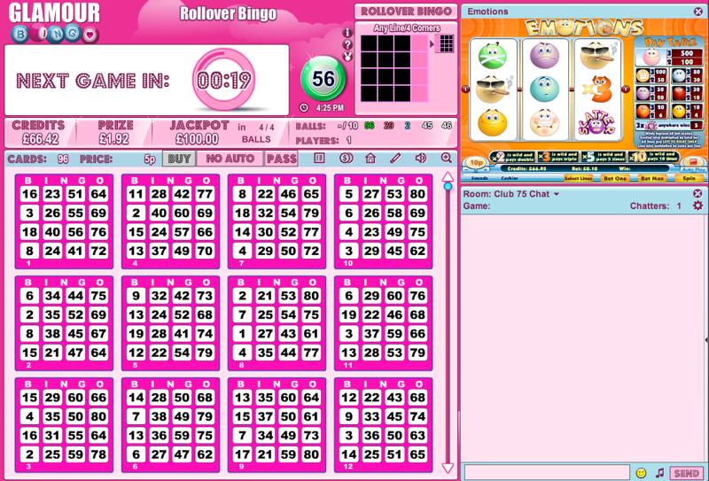 """Игра-лото """"cупер бинго"""". играть в лотерею онлайн бесплатно"""