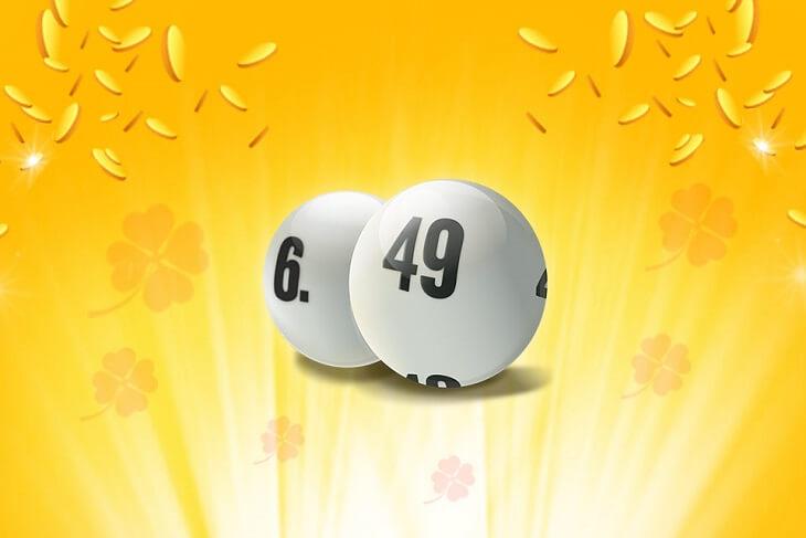 Лотерея lotto 6 aus 49 - как играть из россии   лотереи мира