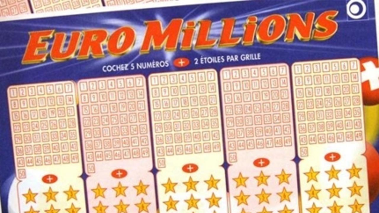 Loteria suíça