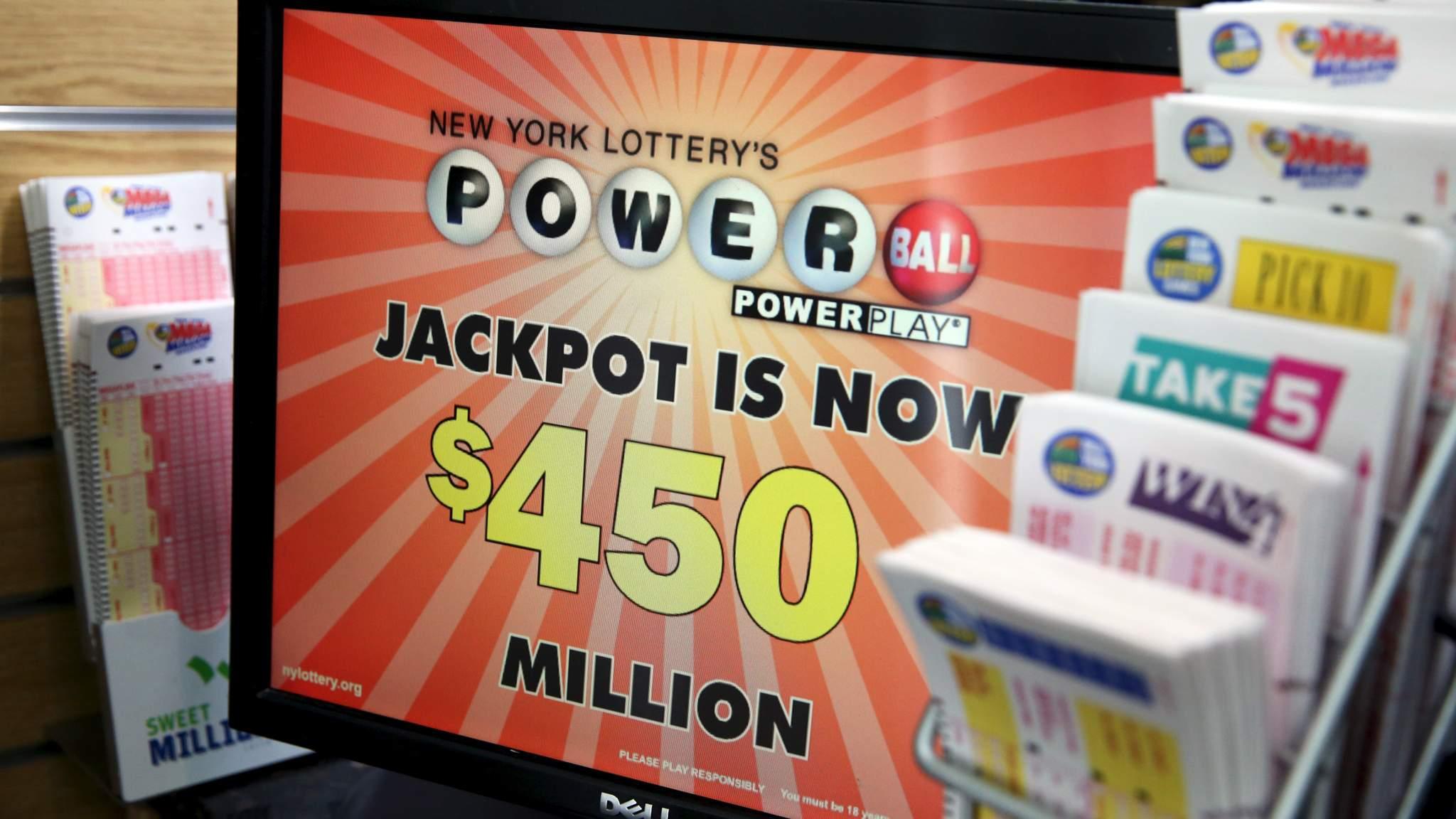 Американские лотереи - как играть из россии   лотереи мира